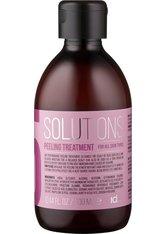 ID Hair Solutions No.5 Peeling - Peelingkur - 300 ml Kopfhautpeeling
