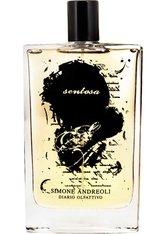 SIMONE ANDREOLI - Simone Andreoli Sentosa Eau de Parfum (EdP) 100 ml Parfüm - PARFUM