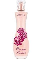 Christina Aguilera Damendüfte Touch of Seduction Eau de Parfum Spray 15 ml