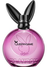 PLAYBOY - Playboy Damendüfte Queen Of The Game Eau de Toilette Spray 60 ml - Parfum