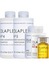 OLAPLEX - Set - Olaplex Profi Komplettset Haarpflegeset - Haarpflegesets