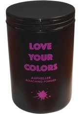 ROCK YOUR HAIR - Love Your Colors Blondierpulver 500g Blondierung - HAARFARBE