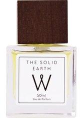 Walden Perfumes The Solid Earth Natural Perfume Eau de Parfum 50 ml