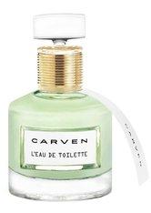 Carven L'Eau de Toilette Eau de Toilette (EdT) 50 ml Parfüm