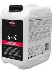 Indola 4+4 Care Hydrating Color Shampoo 5000 ml