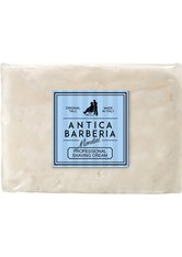 MONDIAL ANTICA BARBERIA - Mondial Antica Barberia Original Talc Shaving Cream Nachfüllpack 1000 ml Rasiercreme - Rasierschaum & Creme