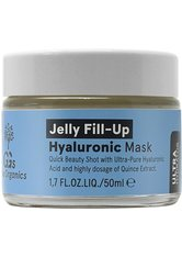GGs Natureceuticals Jelly Fill-Up Hyaluronic Mask 50 ml Gesichtsmaske