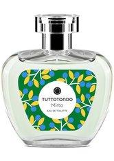 TUTTOTONDO - Tuttotondo Unisexdüfte Mirto Eau de Toilette Spray 100 ml - PARFUM