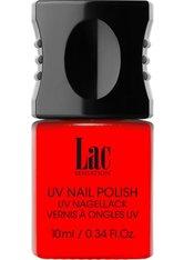 Alessandro Lac Sensation 12 Classic Red 10 ml Nagellack