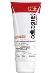 Cellcosmet BodyStructure-XT 200 ml Körpercreme