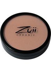 Zuii Organic Powder Foundation macadamia 301 10 g Kompakt Foundation