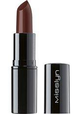 Misslyn Lippen Lippenstift Lip Stick Nr. 103 Her Majesty 4 g