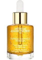 JEANNE PIAUBERT - Jeanne Piaubert Suprem' Advance Premium Suprem' Advance Premium Cure Intégrale Intense Anti Âge Visage 38 ml Gesichtsserum - Serum