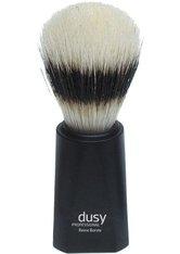 Dusy Rasierpinsel schwarz