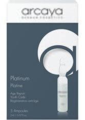Arcaya Platinum 5 Ampullen (5x 2 ml)