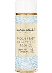 estelle & thild BioCare Baby Comforting Body Oil 100 ml Körperöl