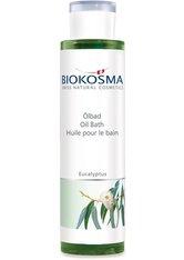 Biokosma Ölbad Eucalyptus 200 ml Badeöl