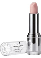 SWISS SMILE - Swiss Smile Glorious Lips Lip Balm 3,5 ml Lippenbalsam - LIPPENBALSAM