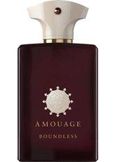 Amouage ODYSSEY COLLECTION Boundless Eau de Parfum Nat. Spray 100 ml
