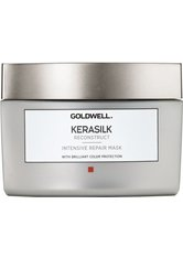 Goldwell Kerasilk Reconstruct Tiefenpflegende Reparaturmaske 25 ml Haarkur