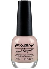 Faby Nagellack Classic Collection Moon Skin 15 ml