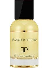 Les Eaux Primordiales Mecanique Intuitive Eau de Parfum (EdP) 100 ml Parfüm
