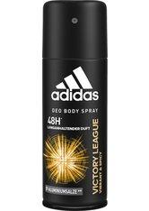 Adidas Victory League Deo Body Spray 150 ml Deodorant Spray