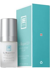 RIVOLI Le Regard Sérum Liftant Éclat 2.0 - Radiance & Lifting Eye Serum Augenserum 15 ml