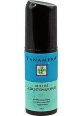 Tanamera Mildes Gesichtswaschgel 100 ml Reinigungsgel