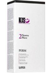 Kis Keratin Infusion System Haare Perm NeutraWave Set 2 - Gefärbtes und poröses Haar 1 Stk.