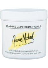 George Michael 12 Minute Conditioner Vanille 185 ml
