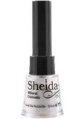 Sheida Diamond Dust Loose Eye Shadow Grey 3,5 g Lidschatten
