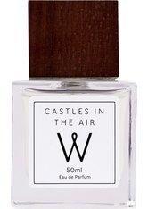 Walden Perfumes Castles in the Air Natural Perfume Eau de Parfum  50 ml