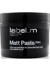 Label.M Matt Paste 50 ml Haarpaste
