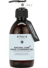 VITALIS Dr Joseph Natural Caring Hand Cleansing Gel 250ml Reinigungsgel