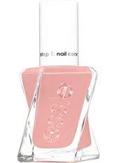 essie Langanhaltender Nagellack gel couture Nr. 485 princess charming Nagellack 13,5ml