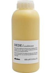 Davines Essential Hair Care Dede Conditioner 1000 ml