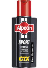Alpecin Haarpflege Shampoo Sport Coffein Shampoo CTX 75 ml