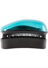 Dessata Bright Mini Chrome Turquoise Limited Edition Haarbürste