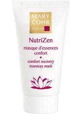 Mary Cohr Maske Nutrizen 50 ml Gesichtsmaske