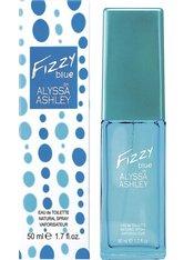 Alyssa Ashley Fizzy Blue Eau de Toilette (EdT) 50 ml Parfüm