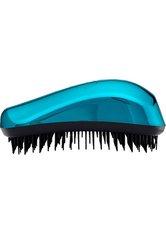 Dessata Bright Classic Chrome Turquoise Limited Edition Haarbürste