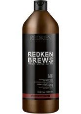 Redken Brews 3 in 1 Shampoo 1000 ml