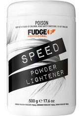 Fudge Speed Bleach Blondierung 500 g