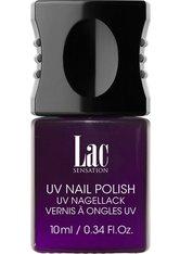 Alessandro Lac Sensation 45 Dark Violet 10 ml Nagellack