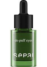 Sepai Produkte De-Puff Eyes Eye Serum Augenpflege 15.0 ml