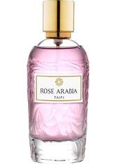 ROSE ARABIA - Rose Arabia Taifi Eau de Parfum (EdP) 100 ml Parfüm - PARFUM