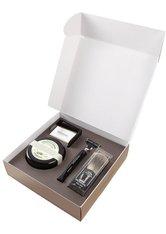 Mondial Exclusive Geschenk-Set Premium 4-teilig Rasierset