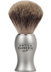 Mondial Antica Barberia Fine Badger Dachshaar Rasierpinsel