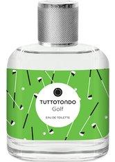TUTTOTONDO - Tuttotondo Unisexdüfte Golf Eau de Toilette Spray 100 ml - PARFUM
